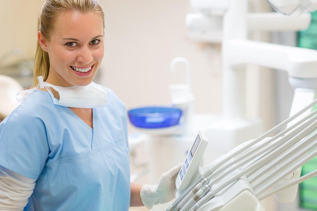 Beljenje zob-estetsko zobozdravstvo